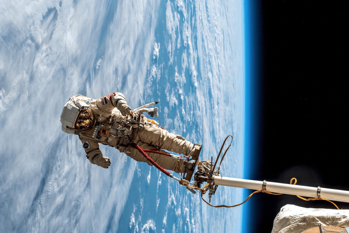 BigCityBeats In Space