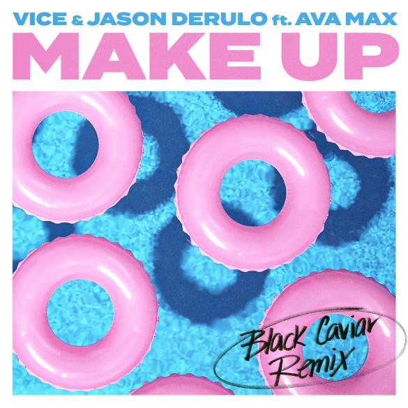 Make Up (Black Caviar Remix)