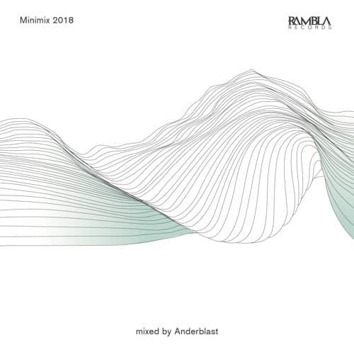 Rambla Records 2018 Minimix by Anderblast
