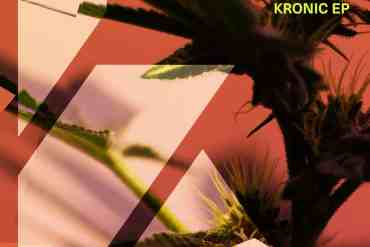 Kronic EP