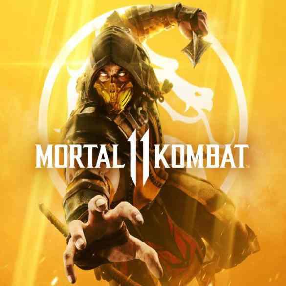 Dimitri Vegas & Like Mike provide music for Mortal Kombat 11