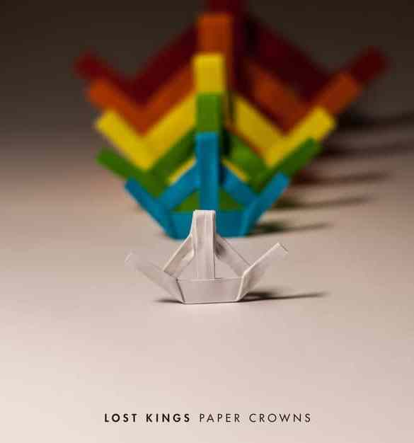 Paper Crowns EP