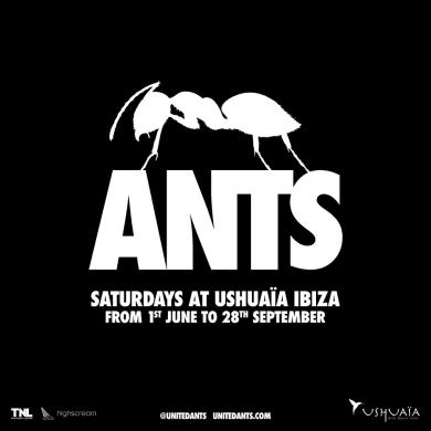 ANTS 2019