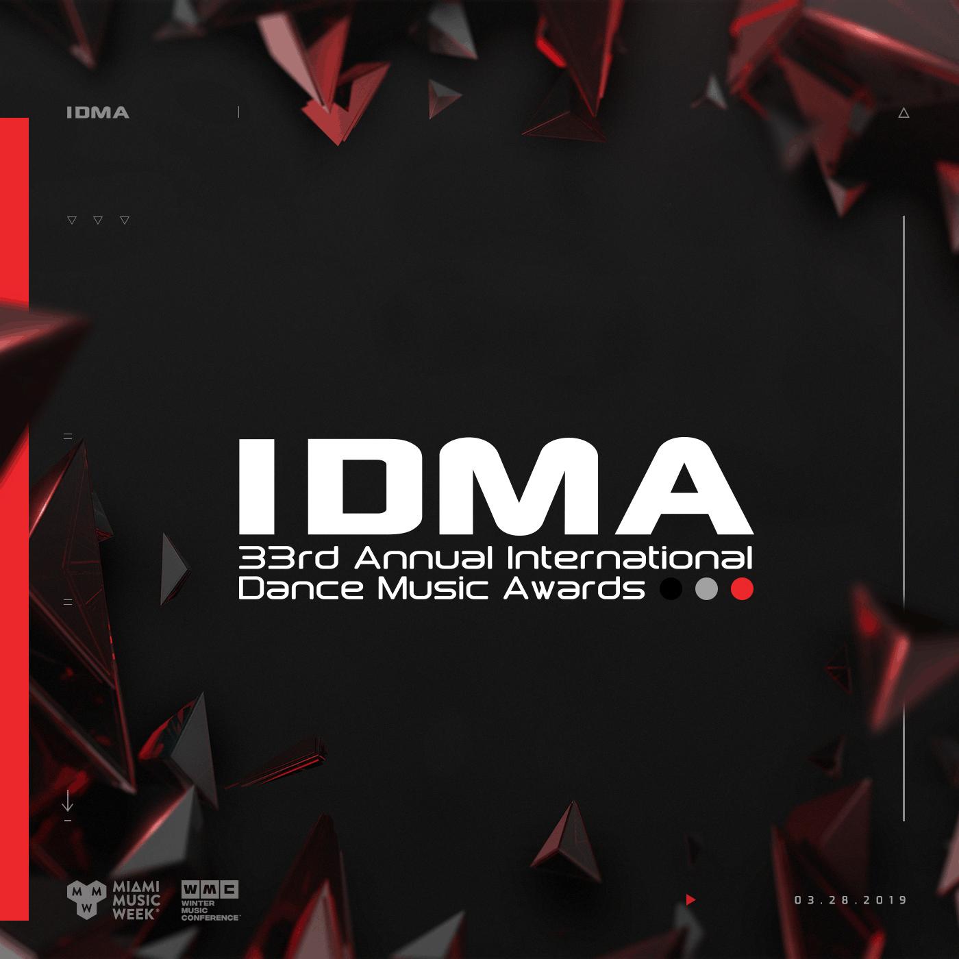 33rd annual International Dance Music Awards