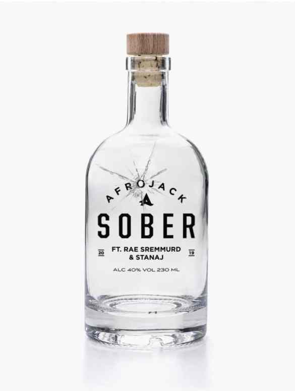 "Afrojack, Rae Sremmurd & Stanaj release new collaboration ""Sober"""