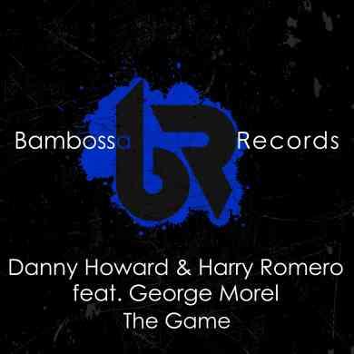 Danny Howard & Harry Romero