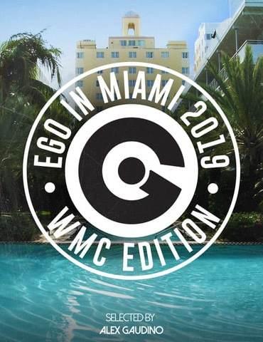 EGO Miami 2019