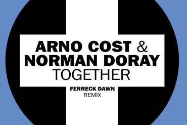 Ferreck Dawn unveils rework of Arno Cost