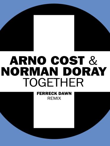 Ferreck Dawn unveils rework of Arno Cost