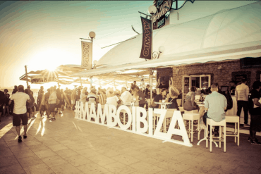Cafe Mambo 2019: Opening of 25th Ibiza season on Friday 10th May