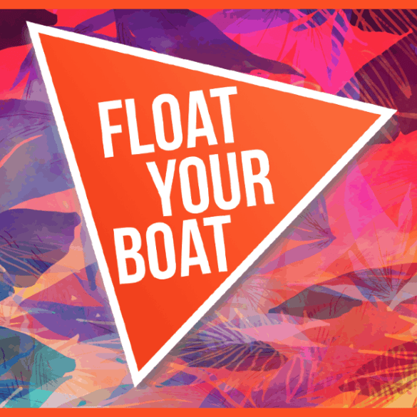 FLOAT YOUR BOAT Teams up with Hï Ibiza for summer 2019