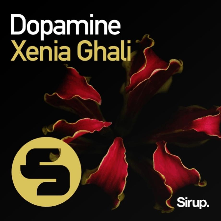 2x Billboard Dance chart #1 artist Xenia Ghali drops 'Dopamine'