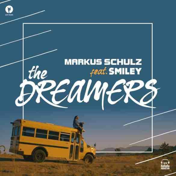 Markus Schulz The Dreamers