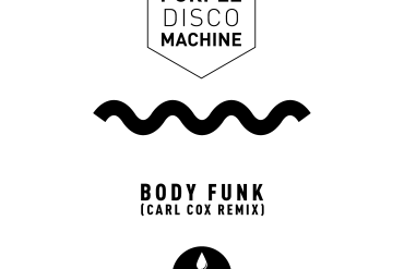 Carl Cox remixes Purple Disco Machine 'Body Funk'