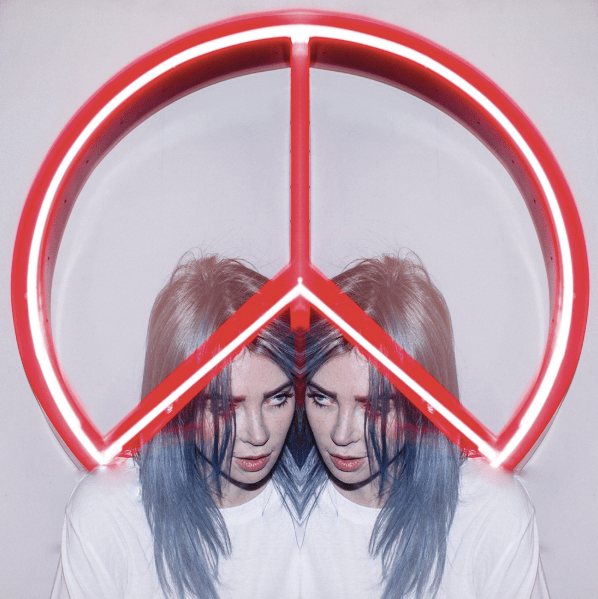 Alison Wonderland drops new single 'Peace' and video