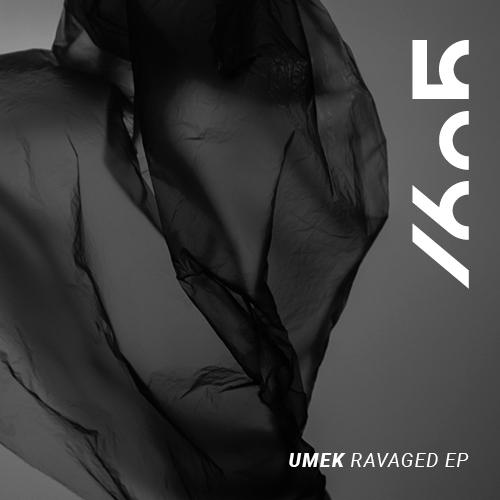 Ravaged EP - 1605