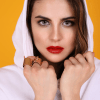 Xenia Ghali Interview