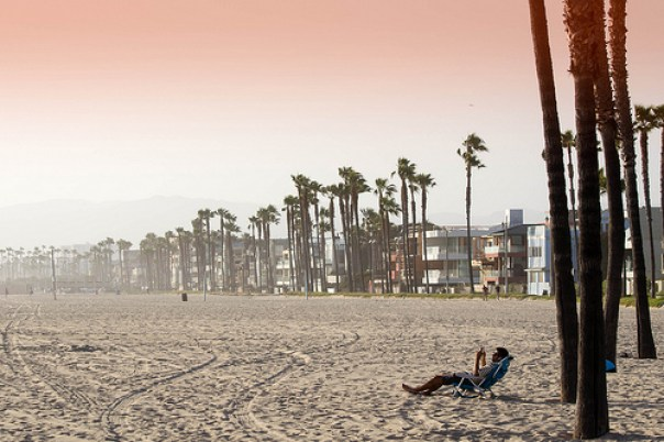 Venice Beach California Travel Guide