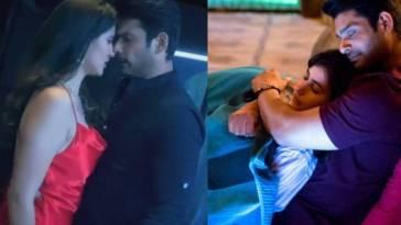 Broken But Beautiful 3 Sidharth Shukla Kissing scene