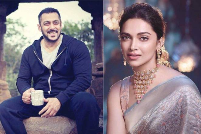 Bollywood Stars Who Never Want To Work Together Again salman deepika
