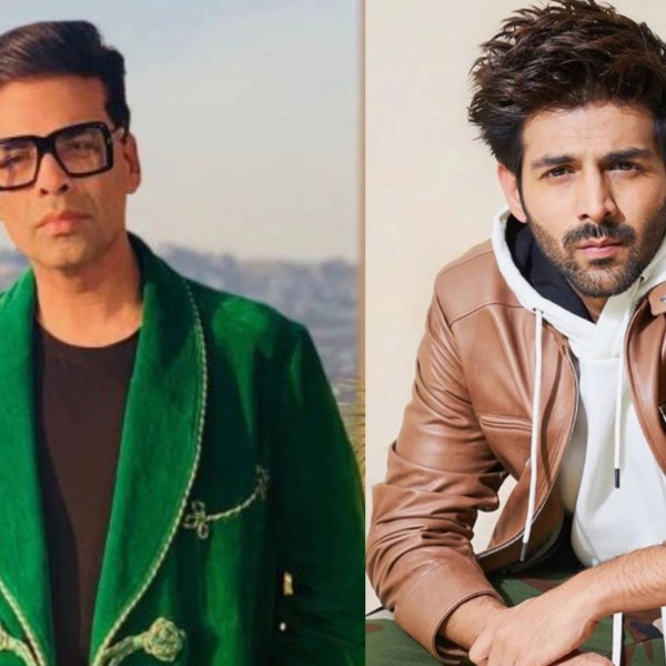 why Kartik Aaryan Removed from Dostana 2