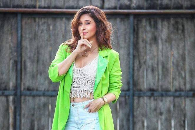 Kishwer Merchant Opens Up On Her Casting Couch Experience