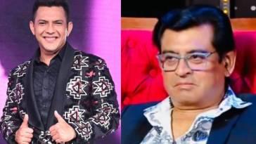 Amit Kumar Indian Idol 12 Aditya Narayan
