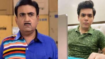 Dilip Joshi Raj Anadkat Fight Rumours