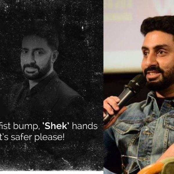 Mumbai Police Abhishek Bachchan Funny