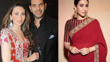 Karisma Kapoor on her toxic marriage with Sunjay Kapoor