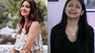 Anushka Sharma Performing Emotional Scenes In Her Acting Class