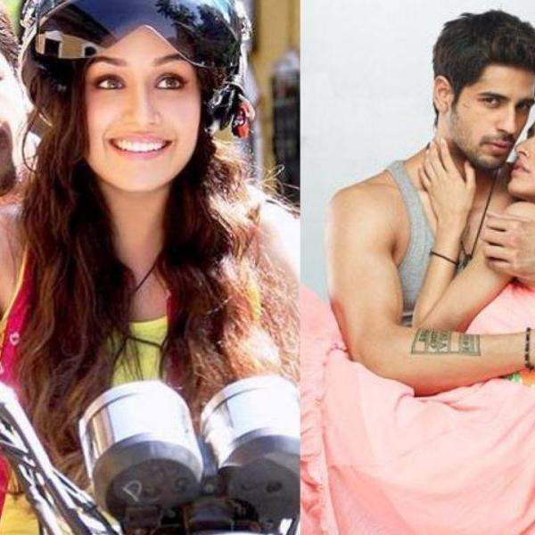 10 Famous dialogues from Ek Villain about Love, Life & Revenge on 7 years on film