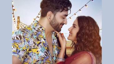 Jasmin Bhasin and Aly Goni Shares New Poster Of Their Upcoming Music Video 2 Phone, song to release On July 29