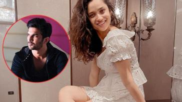 Ankita Lokhande Says 'Grow Up' After Paparazzo Asks Her About Sushant Singh Rajput