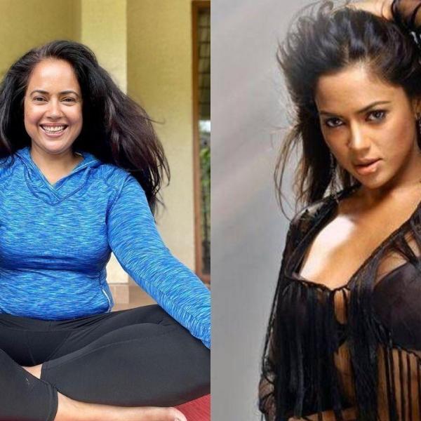 De Dana Dan Actress Sameera Reddy Shares Her Weight Loss Journey