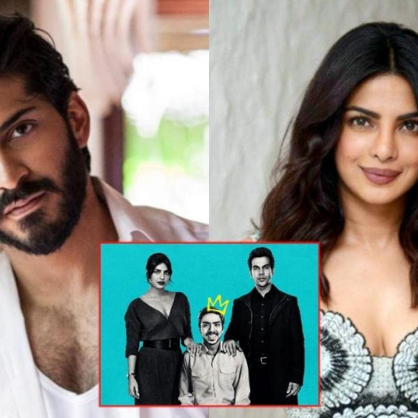 Harsh Varrdhan Kapoor Says He Was Replaced In 'The White Tiger' When Priyanka Chopra Came On Board