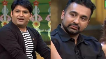 Itne Paise Kaise Kamate Ho Old video of Kapil Sharma asking Raj Kundra about his income resurfaces amid latter's arrest