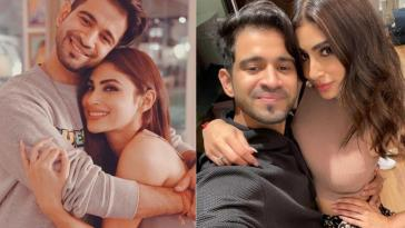 Mouni Roy Feels Lucky To Have Rahul Shetty In Her Life, Pens a Sweet Birthday Note
