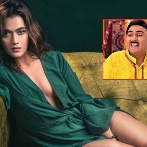 Taarak Mehta Ka Ooltah Chashmah ACTRESS Aradhana Sharma Says Dilip Joshi Has Brought A Lot Of Improvement In Her: He Is A Perfectionist