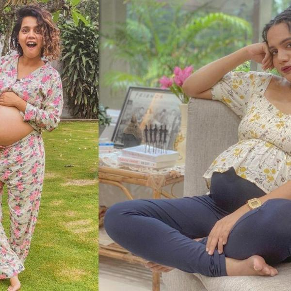 Urmila Nimbalkar Slams Netizens Who Trolled Her For Flaunting Baby Bump; See Her Message