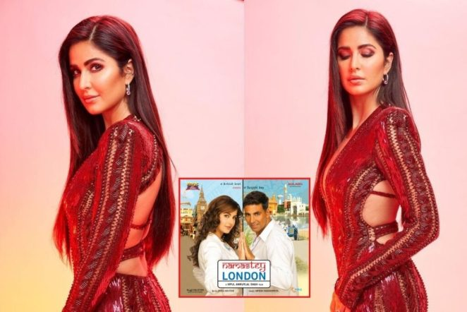 """When Katrina Kaif Decided To QUIT Bollywood After Watching 'Namastey London': """"When I Saw The Film, I Was Terrified"""""""