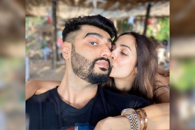 malaika arjun love story