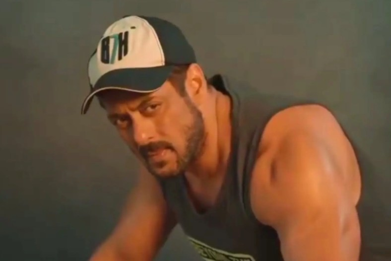 Salman Khan's Journey To Stardom To Be Captured In A Docu Series