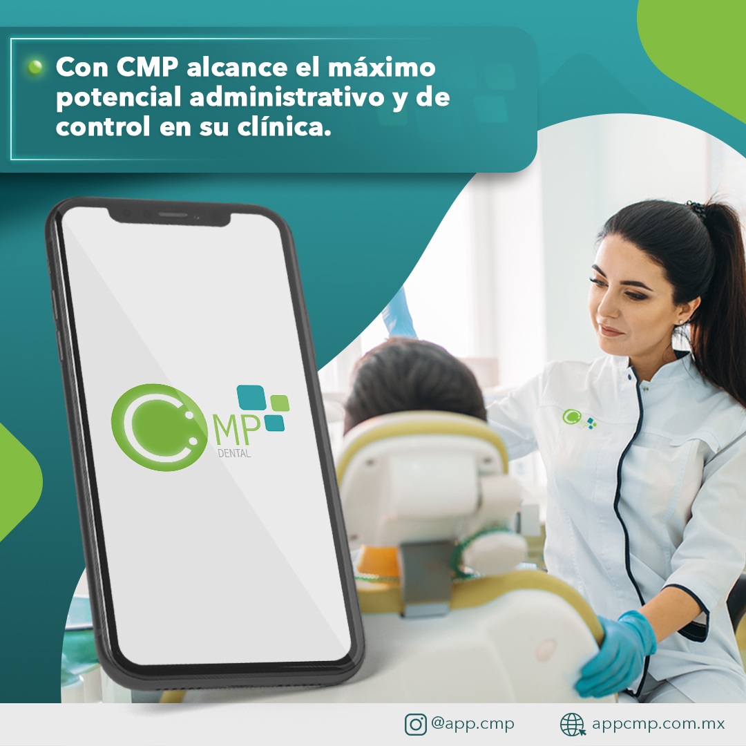 CMP Software post E