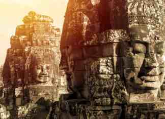 worlds lost cities