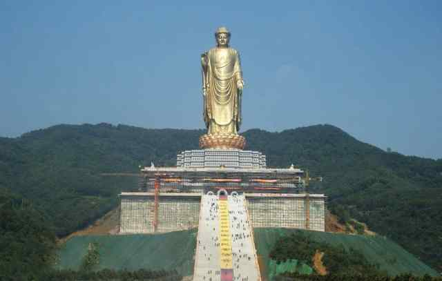 The top Tallest statues in the World, may be one of them from your country 1