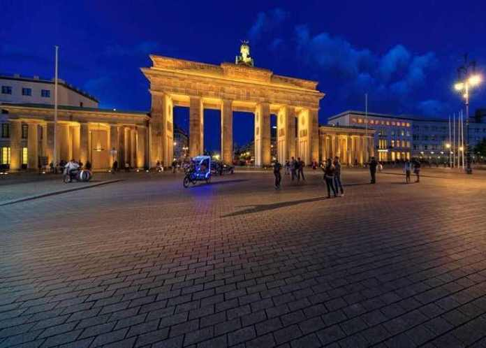 Berlin The Holiday Destination In Europe
