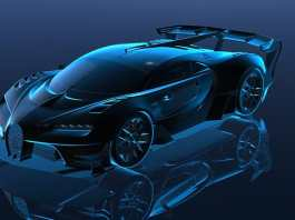 fastest car in the world 2020
