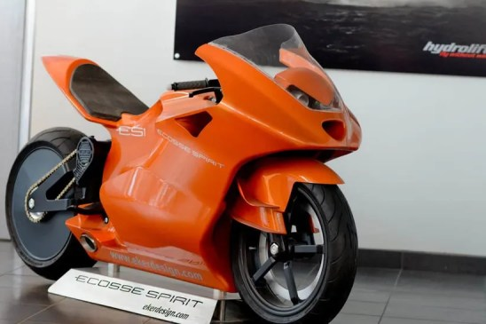 Top 10 Most Expensive Motorcycles 8