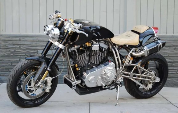 Top 10 Most Expensive Motorcycles 1